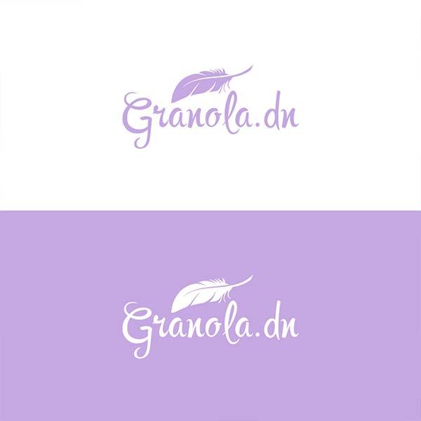 Логотип Granola.dn