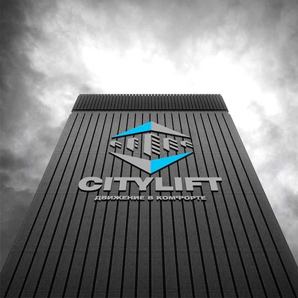 Логотип CityLift
