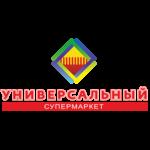 Логотип ТЦ Универсальный