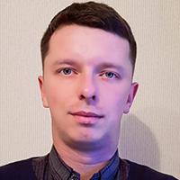 Михаил Ушаков