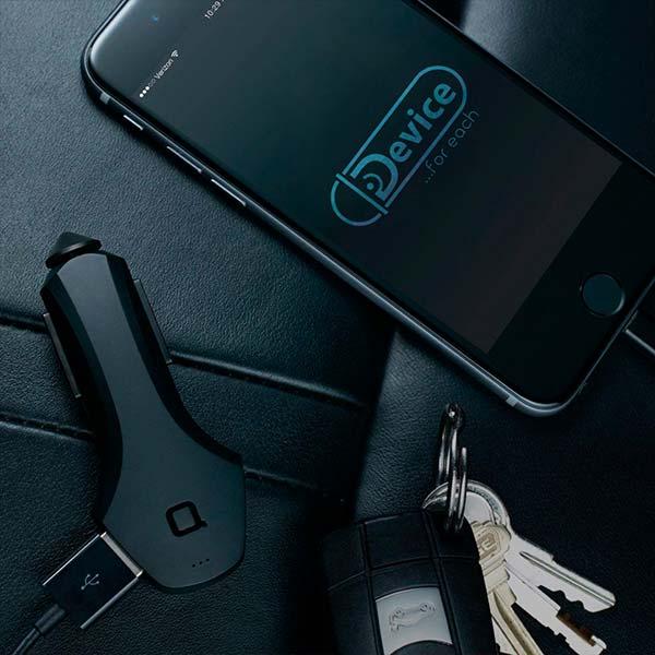 Логотип Device