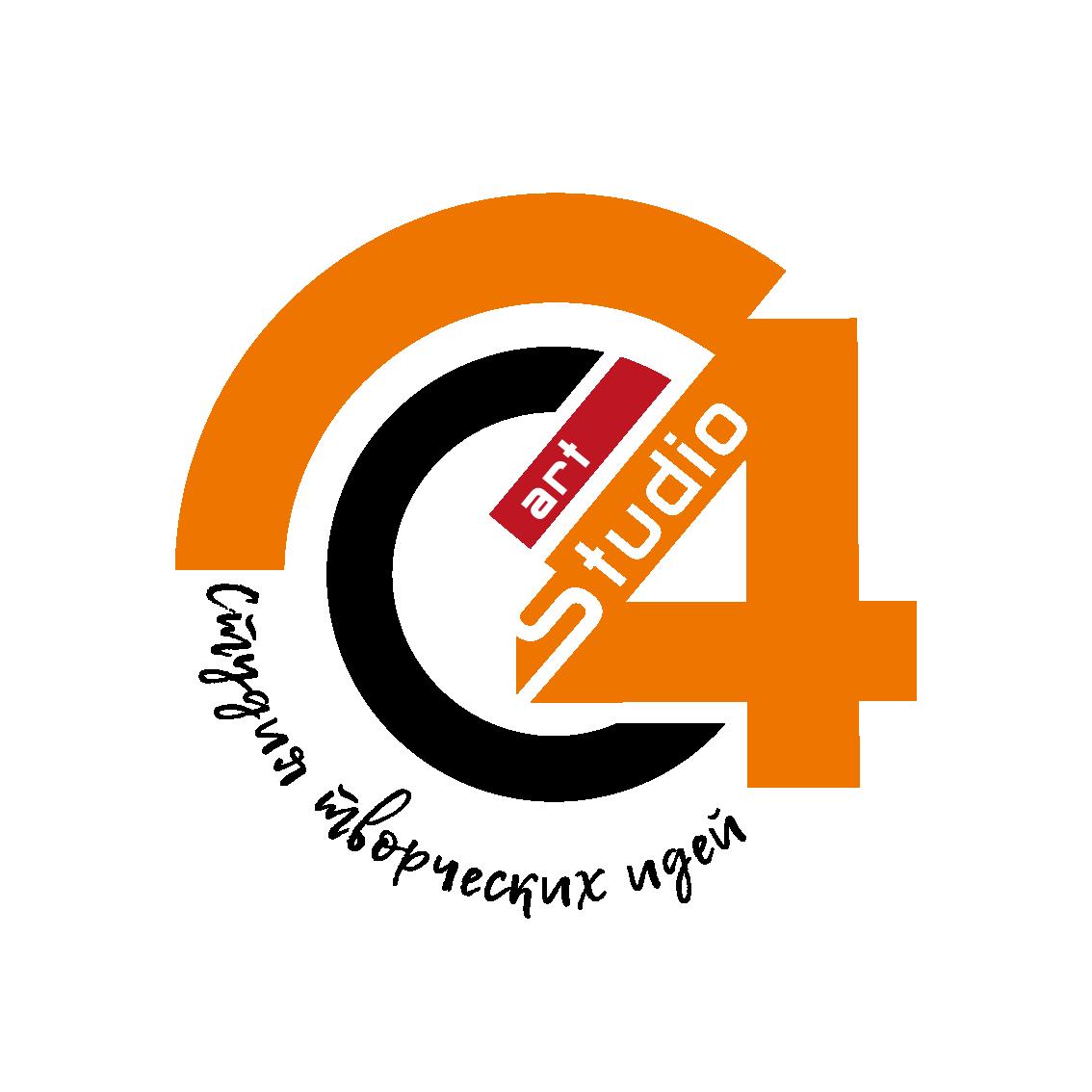 Логотип Studio4